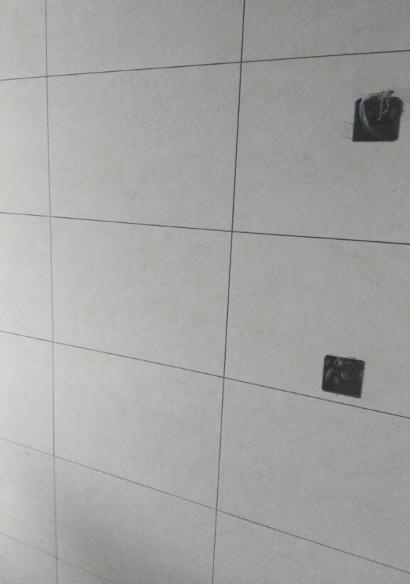 北京海淀嘉郡-防水项目检验-2017-03-21