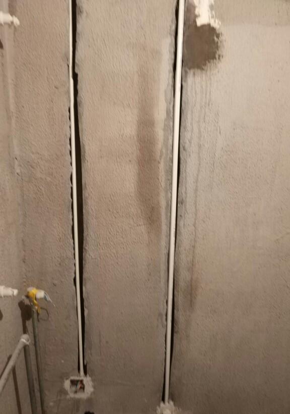 北京拾景名苑-水电项目检验-2017-03-28