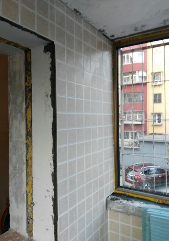 北京西马庄园-瓦工项目检验-2017-04-02