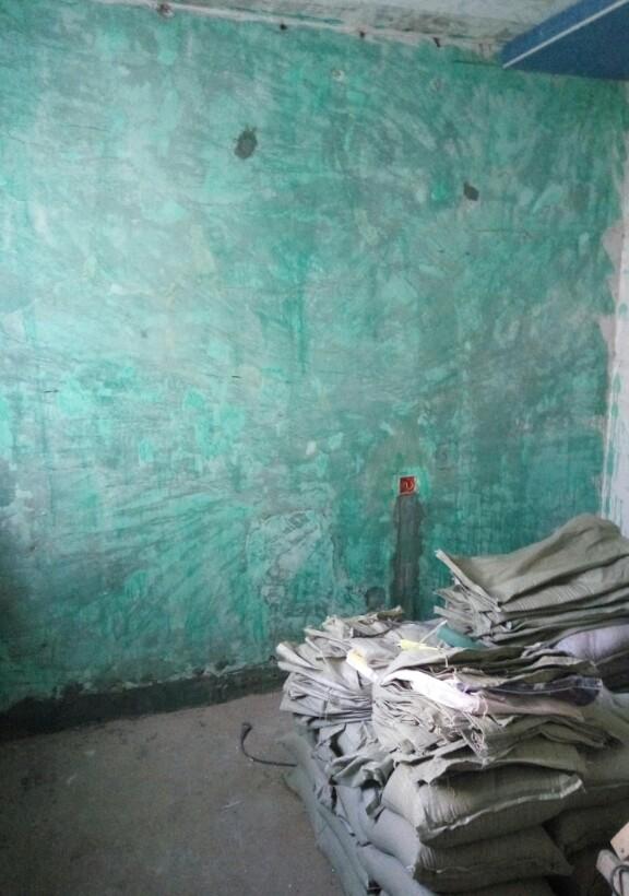 北京育新花园-瓦工项目检验-2017-03-01