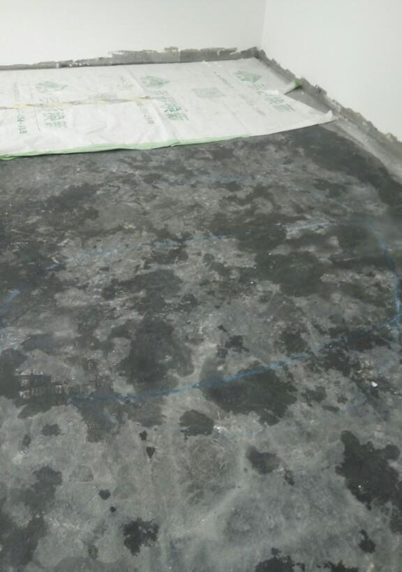 北京燕归园-油工项目检验-2017-03-21